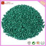 Masterbatch verde scuro per elastomero termoplastico