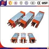 Dispositifs mobiles Safe Copper Crane Conductor Rail Conductor Bar