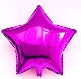De Ballon van de Decoratie van de Partij van de Ballon van de Folie van het aluminium met Diverse Kleuren
