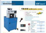 Machine sertissante Km-81b pour la ferrure de coude de Doulbe