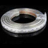 SMD5050RGB flexibler LED heller 50meter 220V LED Streifen, wie im Freien und Innen