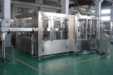 Máquina que capsula de la nueva del diseño de bebida de la poder botella carbónica de la máquina de rellenar