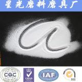 Ai2o3 99% Witte Witte Gesmolten Alumina van het Korund voor Schurend en Vuurvast