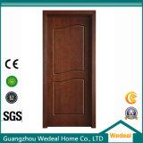Composto de madeira sólida portas interiores em madeira para projectos de hotelaria