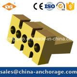 Chinesisches Supplier von Prestressed Concrete Flat Coupler