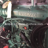 280kw/350kVA Diesel van de Reeks van Volvo Penta Generator met Alternator Stamford
