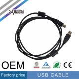 Руководство a кабеля принтера USB 2.0 Sipu к мужчина b