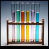 Azul solvente 45 (azul solúvel RS do petróleo) CAS 37229-23-5 da tintura complexa