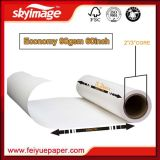 papier de transfert sec rapide de sublimation de largeur de 90GSM 1524mm pour l'imprimante à jet d'encre Epson/Mimaki/Mutoh/Roland/Oric