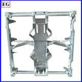 アルミニウムオートメーションおよびLEDの軽工業のためのダイカストを