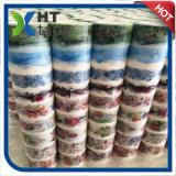 색칠과 훈장을%s Washi 도매 복면 일본 테이프