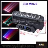 7X15W LED Pixel Light Bar con rotación sin fin
