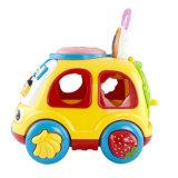 Educativa del coche de bebé de teléfono de juguete (H10883001)