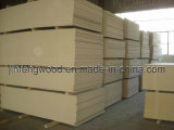 China Factory polida MDF CRU/Simples MDF (1220*2440mm)