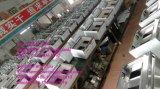 Alta calidad y facilidad de manejo de gas de acero inoxidable freidora