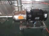 セリウムの証明のステンレス鋼RO水フィルター機械