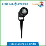 10 Watt COB Luz interna direcionável