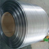 304L 9,52*1,24 mm en acier inoxydable Échangeur de chaleur du tube de la bobine pour élément chauffant électrique