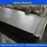 Hohe korrosionsbeständige Nickel-99.9% Platte des Ni-201 200