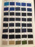 Stock сатинировка, ткань сатинировки полиэфира, ткань глянцеватой Twisted сатинировки Silk (диаграмма цвета 3)