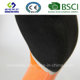 乳液によって曇らされる手袋(SL-RE304)