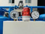 De Machine van de Filtratie van de Smeerolie van de Olie van de Turbine van het Gas van de Stoom van het afval (TY)