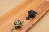 A23 고대 구리 손잡이 고대 교회의 성기장 서랍 가구