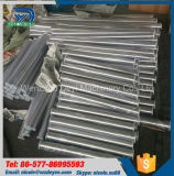 3X6 carrete apropiado sanitario de la abrazadera del acero inoxidable de la pulgada Ss304 Ss316L tri