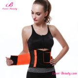 Cinturón mágico anaranjado único de la cinta de la fisioterapia Cinturón de la cintura del cinturón de la cintura