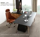 Bureau chaud moderne d'ordinateur de personnel de vente de la Chine (V9)