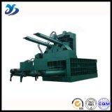 Presses hydrauliques automatiques de mitraille, plastique réutilisant des presses de machine