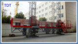 Cp230 / 12D Двухместный мачты платформа работы