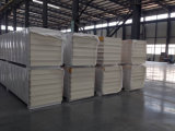 Panel Sandwich aislante térmico / Panel EPS / Panel sandwich