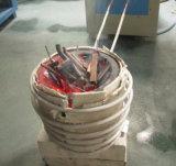 fornace del riscaldamento di induzione di 50kw IGBT per fusione dei metalli