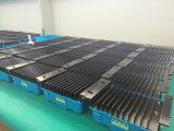 Des VOC-150V ladung-Controller Sonnenkollektor-Systems-12V 24V 36V 48V Solarder batterie-70A MPPT