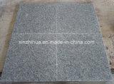 Granito cinza G602 Lajes de grande laje de granito cinza barata