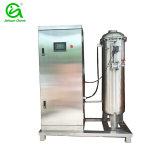 generatore dell'ozono di 3kg 4kg per il trattamento di acqua di scarico delle acque luride dell'ospedale