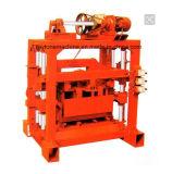 Blocchetto vuoto concreto di investimento basso che fa macchina Qtj4-40b2