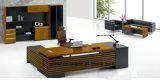 Tabella nera dell'ufficio esecutivo di spessore del tavolo 50mm di Winge (HX-ND5118)
