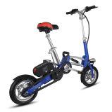 Signora Mini Electric Scooter di alta qualità St1201 2017 con i pedali