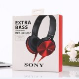 Extra Bas StereoHoofdtelefoons voor Sony mdr-Xb450ap