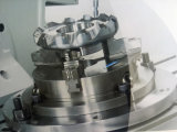 セリウム(DU650)が付いているCNC 5の軸線のフライス盤の中心