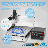 USB CNC Router 3040-Dq Engraver Engraving Drilling & Milling Machine