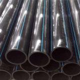 Tubo di plastica di irrigazione del PE del diametro dell'intervallo completo