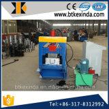 Машина завальцовки сточной канавы Kxd автоматическая гальванизированная стальная