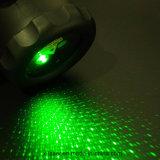 Напольные света рождества лазера репроектора звезды с беспроволочным дистанционным управлением