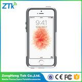 Het grijze Geval van de Telefoon van de Cel 4.0inch voor iPhone 5 Geval