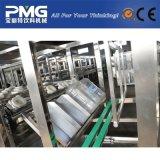 Choix de qualité de l'eau minérale de 5 gallons Machine de remplissage