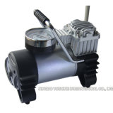 Inflador de neumáticos para coches de metal duradero con alta calidad