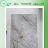 Panneau de stratifié de pression/formica Décoratif-Élevés Sheets/HPL
